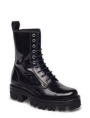 Creek Boot - BLACK