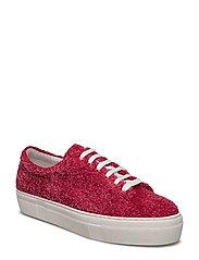 Sid Sneaker - RED