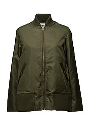 Mine Jacket - KHAKI GREEN