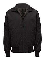Mount Jacket - BLACK