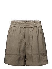 Giza Shorts - OLIVE