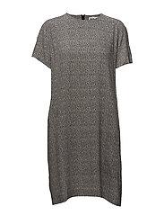 Hope - Seam Dress