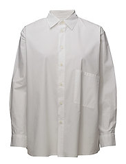 Elma Shirt - WHITE