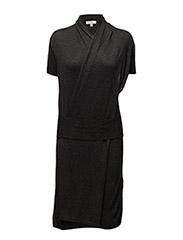 Dress - ANTHRACITE