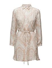 Dress - NUDE