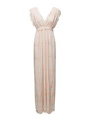 Maxi dress - SILVER