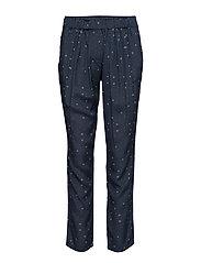 Trouser - BLUE PRINT