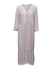 Midi dress - LILAC