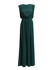 Maxi dress - Forest Green