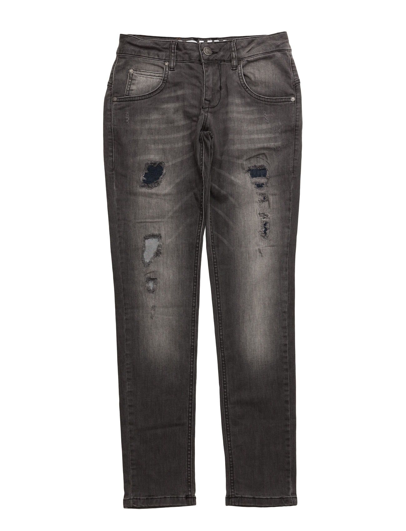 Pipe Jeans