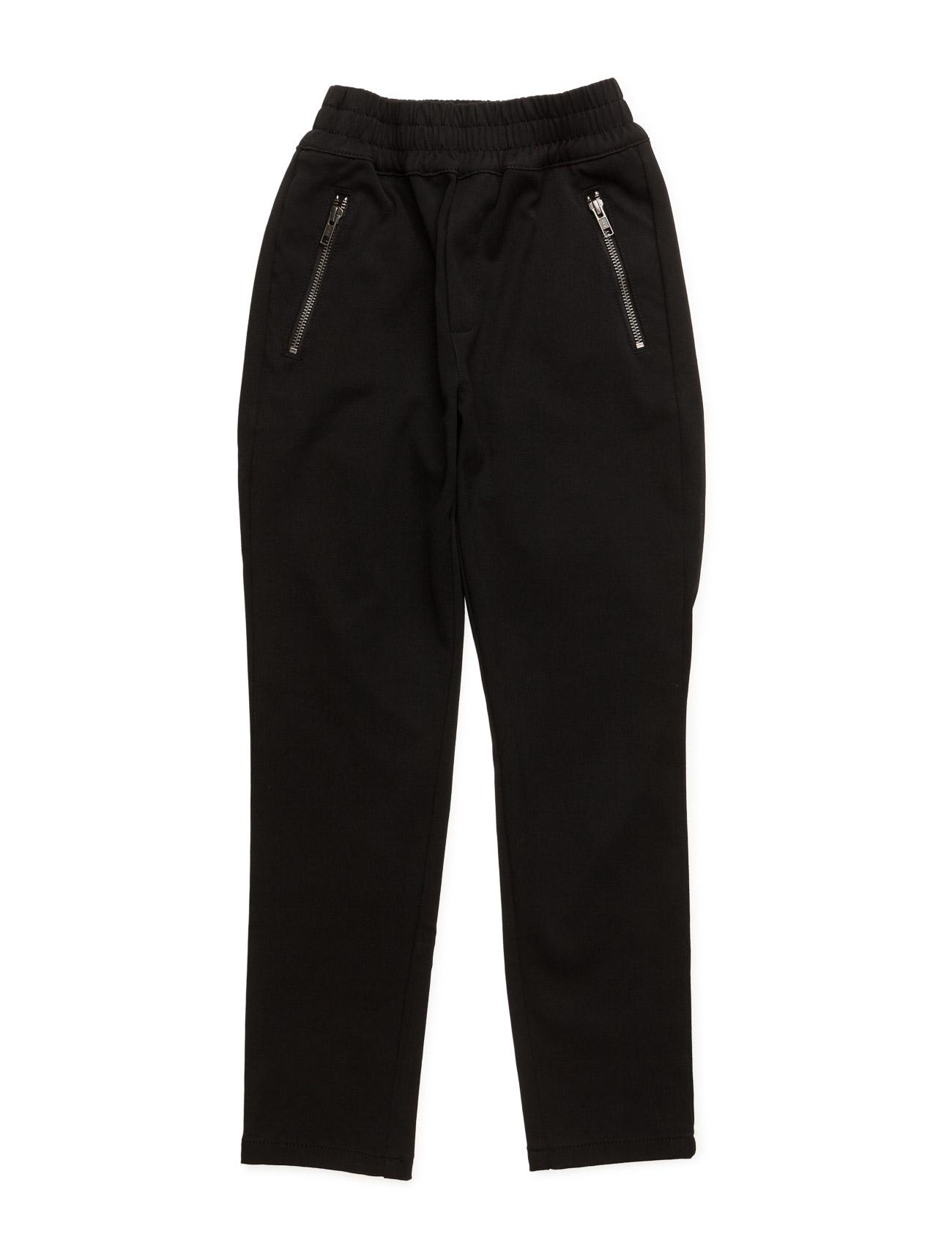 Dude Pants HOUNd Bukser til Drenge i Sort