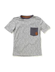 T-shirt - grey mix