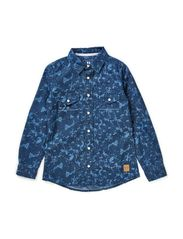 Shirt - denim
