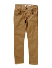 PIPE Trousers - sand