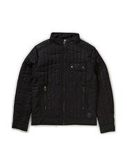 Jacket - granit