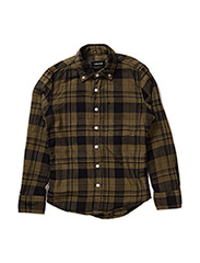 Shirt l/s - CHECKS