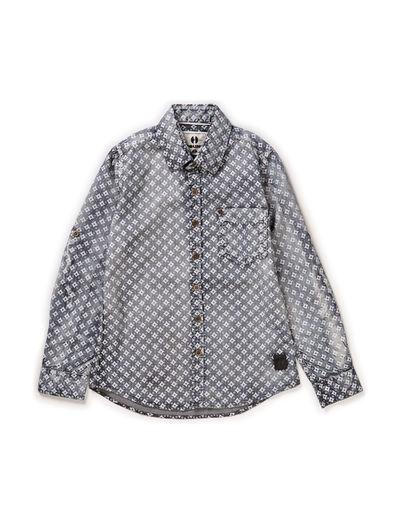 HOUNd Shirt l/s