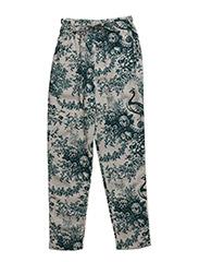 TODO pants - PEACOOK