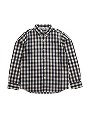 HARRY - NAVY CHECK