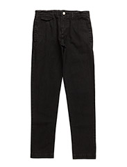 FOG PANTS - BLACK