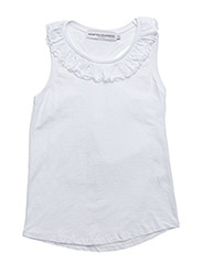 T top - WHITE