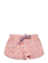 Dee shorts - ORANGE BLOOM