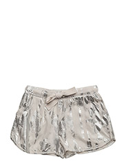 Dee shorts - SILVER SPLASH