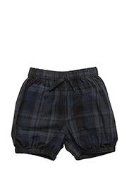 Ruby shorts - CHECK