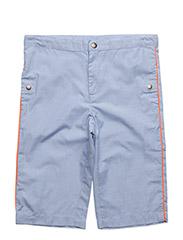 Charles shorts - SKY STRIPE
