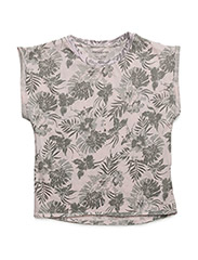 Cut T Palmprint - POWDER