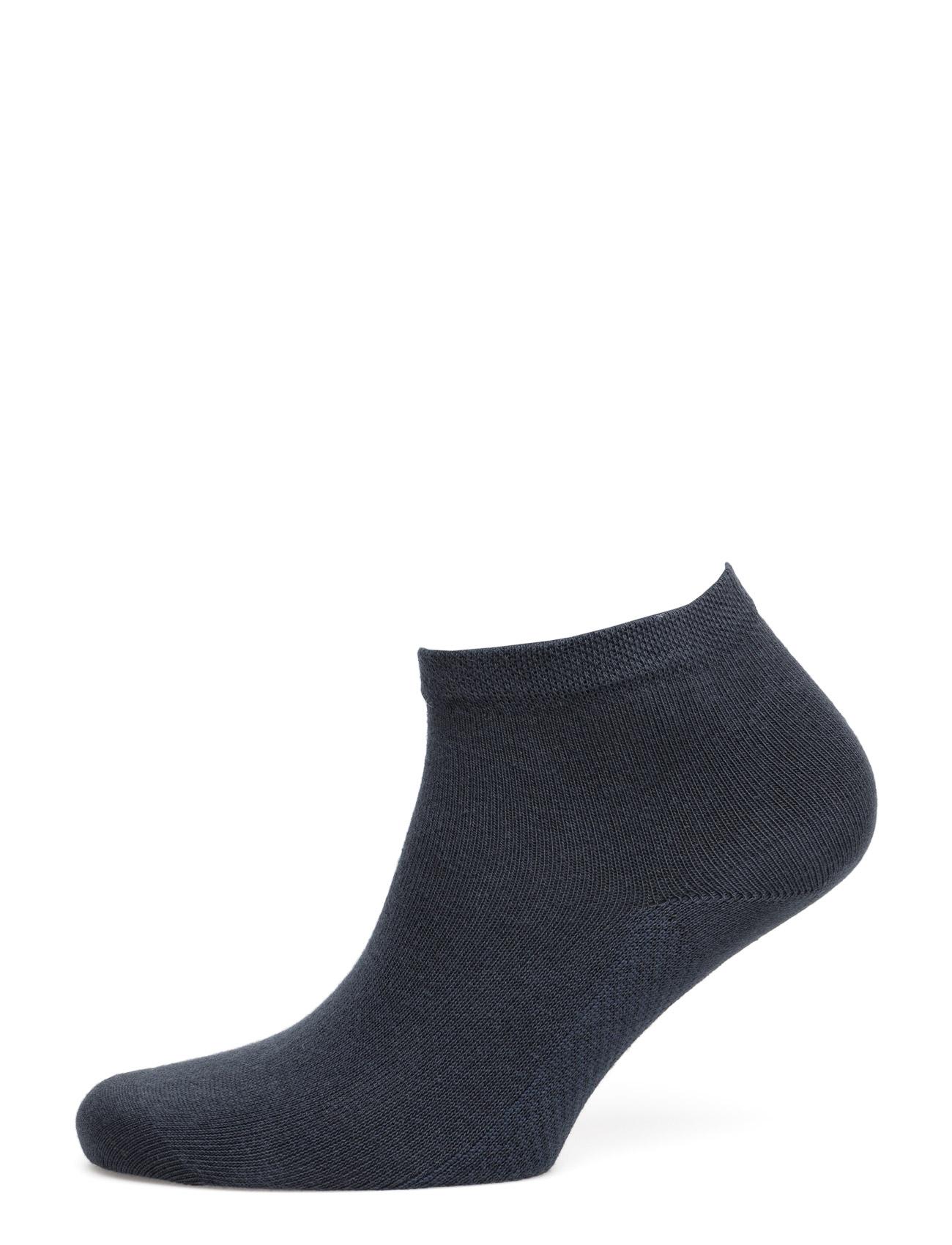 Relax Dry Cotton Hudson Strømpebukser til Kvinder i Marine blå