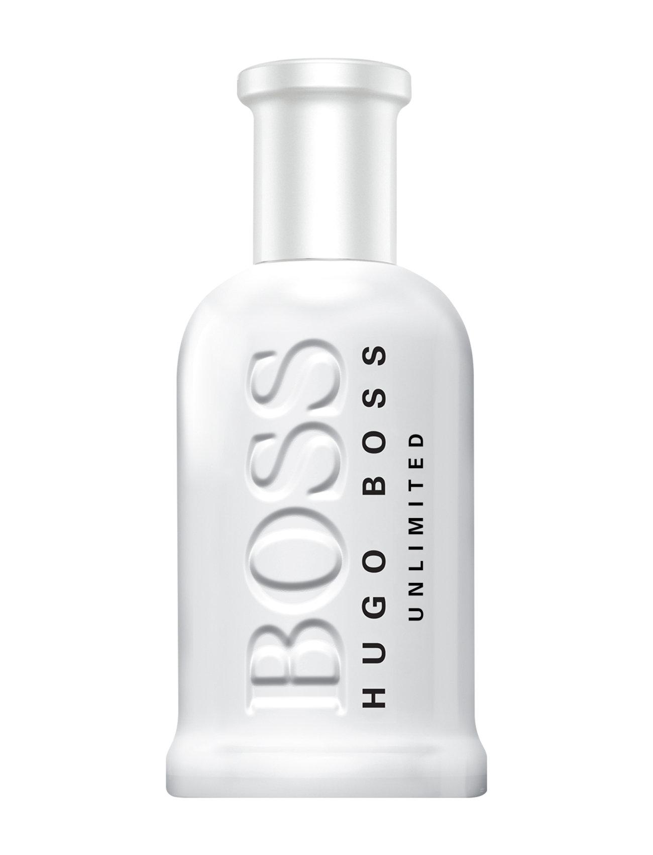 Hugo Boss Bottled Unlimited Eau De Hugo Boss Fragrance #I/T til Mænd i