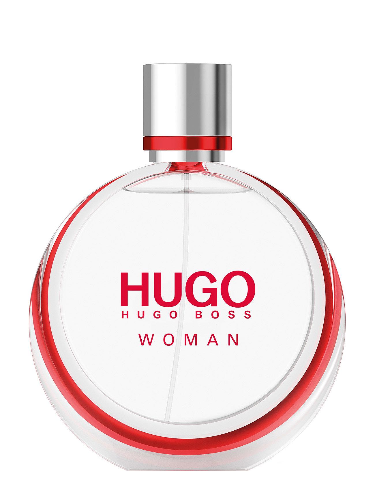 Hugo boss hugo woman eau de parfum fra hugo boss fragrance på boozt.com dk