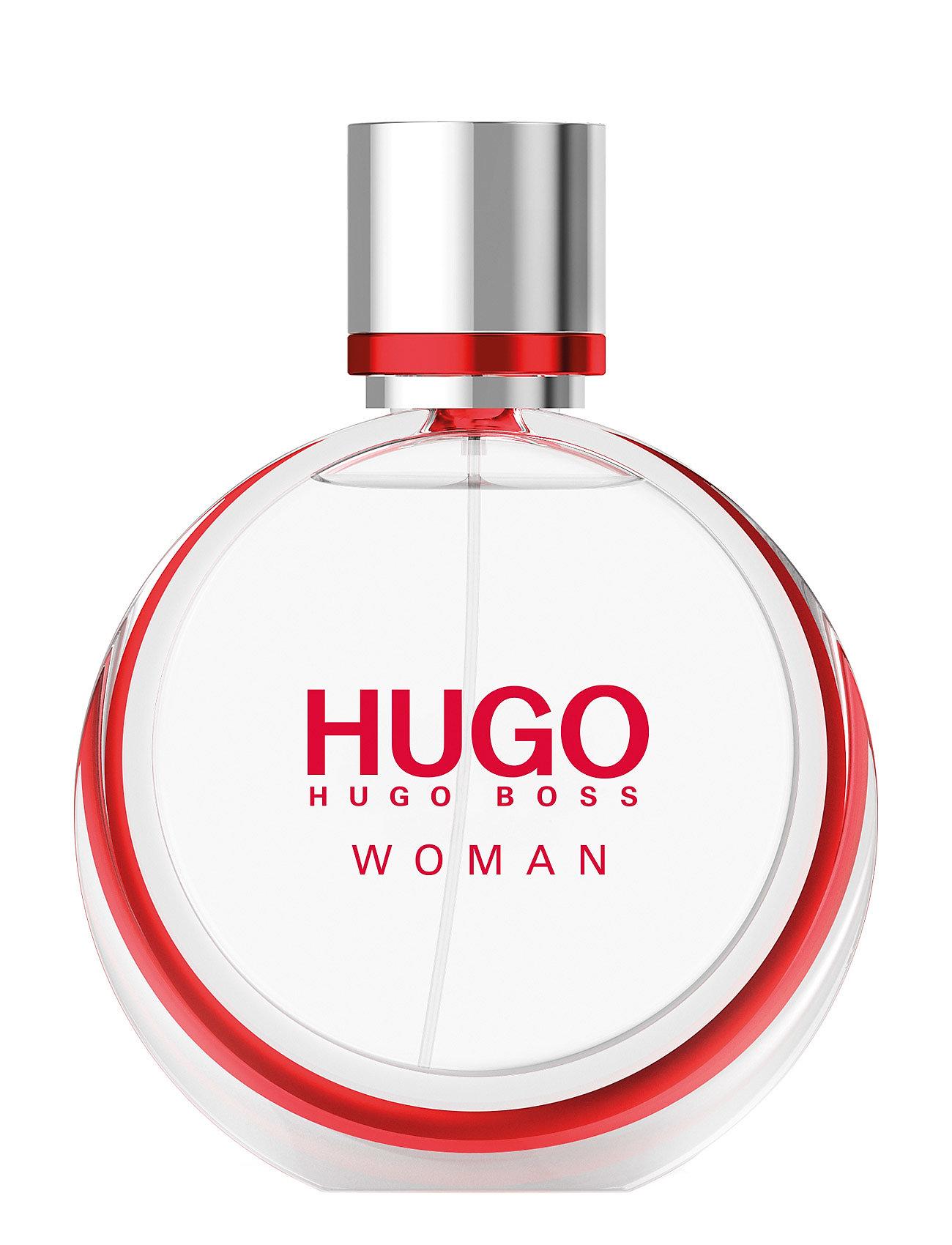 hugo boss fragrance Hugo boss hugo woman eau de parfum fra boozt.com dk
