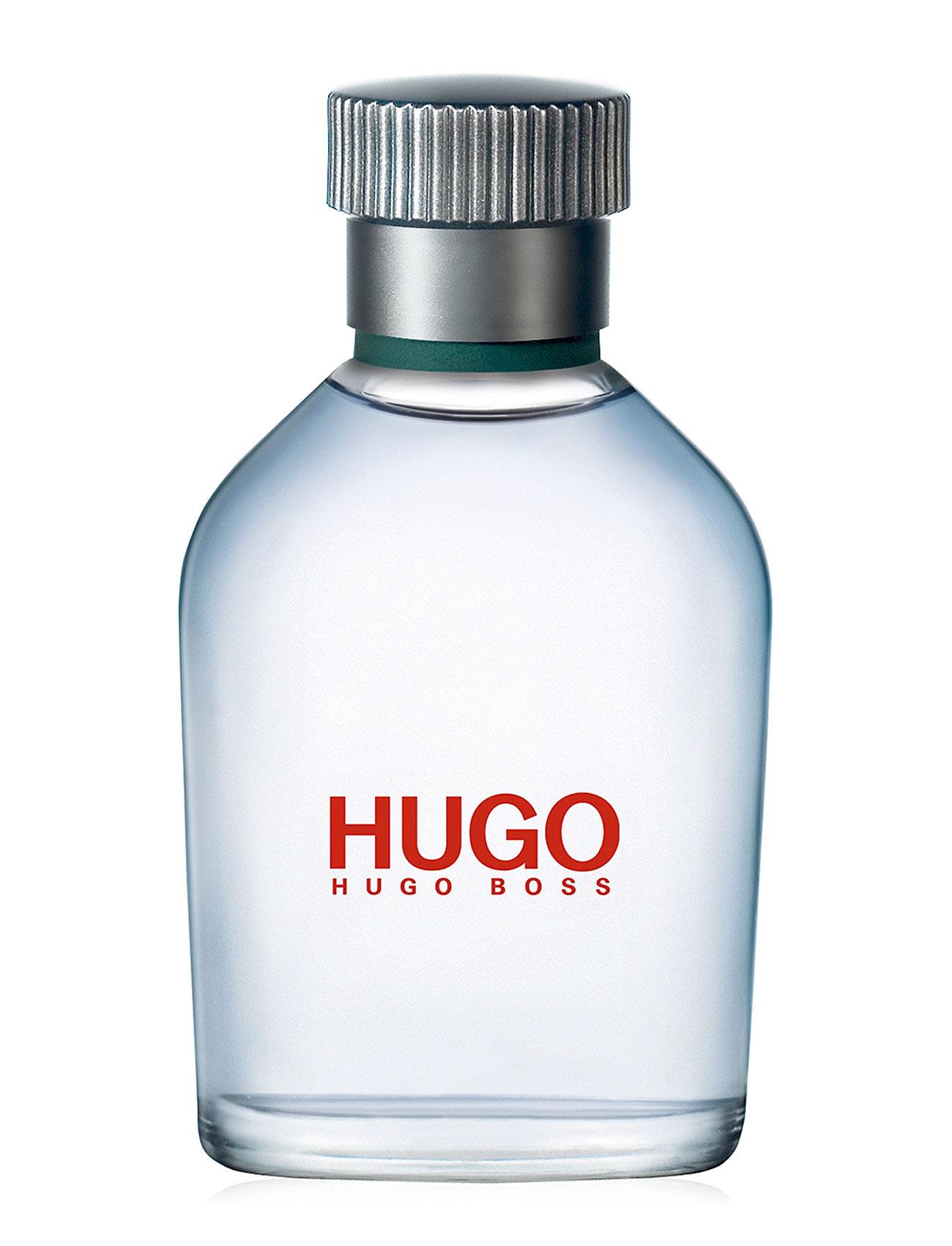 hugo boss fragrance – Hugo boss hugo man eau de toilette fra boozt.com dk