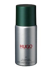 HUGO MAN DEODORANT SPRAY - NO COLOR