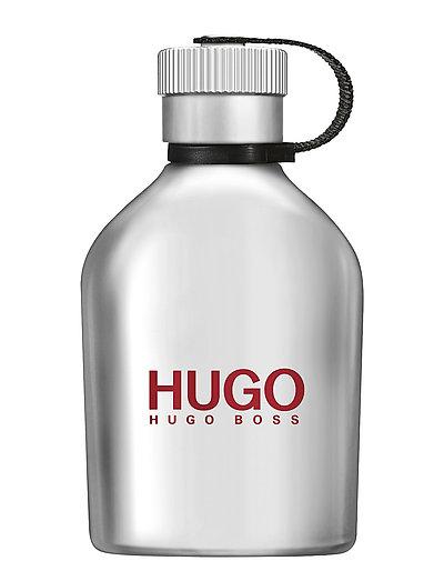 HUGO BOSS HUGO ICED EAU DE TOILETTE - NO COLOR