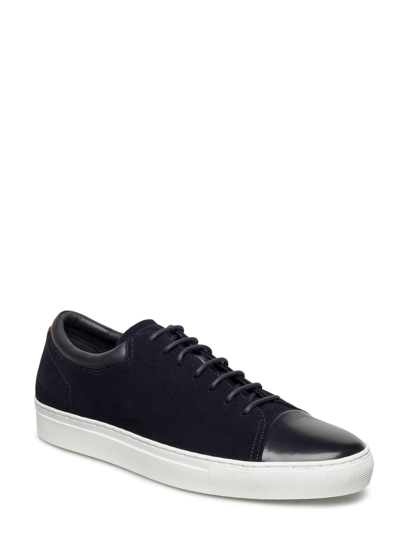Casualfut_tenn_sd HUGO Sneakers til Herrer i Mellem grå