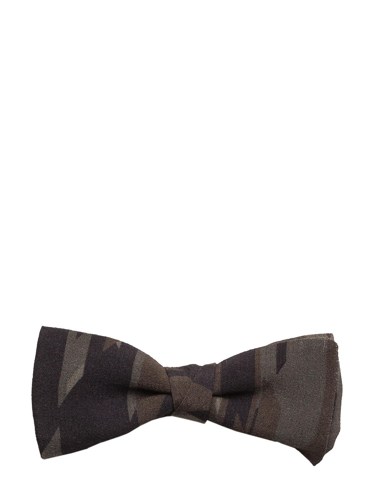Bow Tie Fashion HUGO Butterflies til Herrer i Mørkegrøn