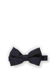 Big bow tie - Dark Blue