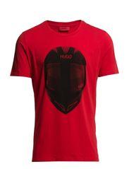 Delmet - Medium Red