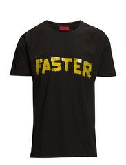 Daster - Black