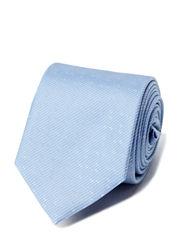 Tie 6 cm - Open Blue