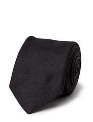 Tie 6 cm - Black