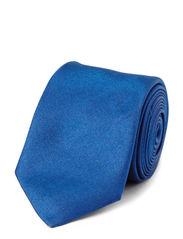 Tie 6 cm - Medium Blue