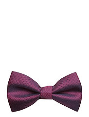 Big bow tie - MEDIUM RED