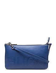 Mayfair Mini Bag - OPEN BLUE