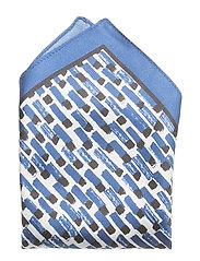 Pocketsquare 33x33cm - NAVY