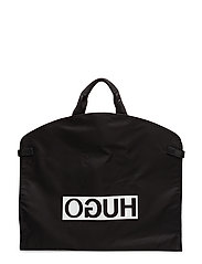 Tribute_Garment bag - BLACK