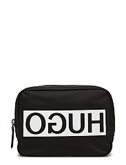 Tribute_Washbag - BLACK